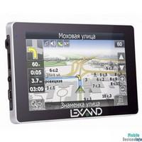 GPS navigator Lexand SM-527
