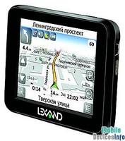 GPS navigator Lexand ST-360