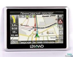 GPS navigator Lexand ST-5350 HD