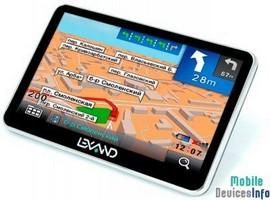 GPS navigator Lexand ST-575
