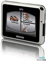 GPS navigator Lexand Si-365