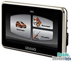 GPS navigator Lexand Si-511
