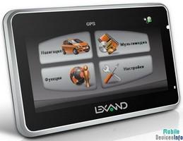 GPS navigator Lexand Si-512