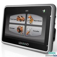 GPS navigator Lexand Si-515