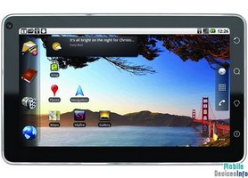 Tablet Linx Commtiva N700