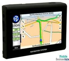 GPS navigator MAG GN430
