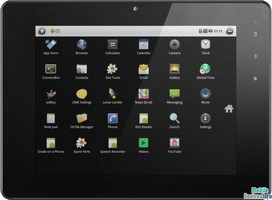 Tablet MIReader M801