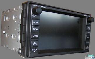 GPS navigator MOTREX HAVN-100JMCIS