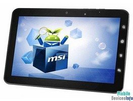 Tablet MSI WindPad Enjoy 10