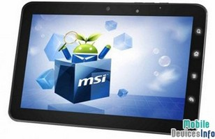 Tablet MSI WindPad Enjoy 7