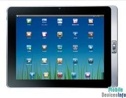 Tablet Malata ZPad T8