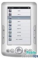 Ebook Mebol GW01