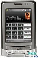 Communicator MiTAC Mio A502