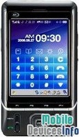 Communicator Mobile Compia M3 Black
