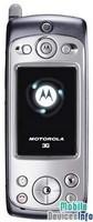 Mobile phone Motorola A920