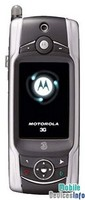 Mobile phone Motorola A925