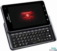 Communicator Motorola DROID 3