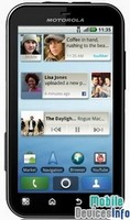 Communicator Motorola Defy