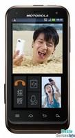 Communicator Motorola Defy XT