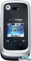 Mobile phone Motorola Entice W766