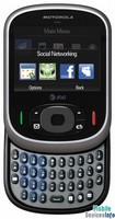 Mobile phone Motorola Karma QA1
