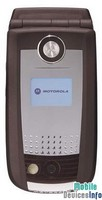 Mobile phone Motorola MPx220