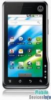 Communicator Motorola Milestone XT701