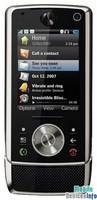 Mobile phone Motorola RIZR Z10