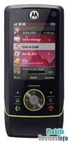 Mobile phone Motorola RIZR Z8