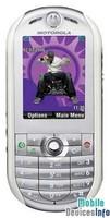 Mobile phone Motorola ROKR E2