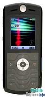 Mobile phone Motorola SLVR L7