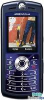 Mobile phone Motorola SLVR L7e