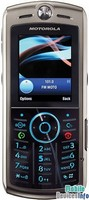 Mobile phone Motorola SLVR L9