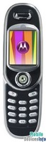 Mobile phone Motorola V80