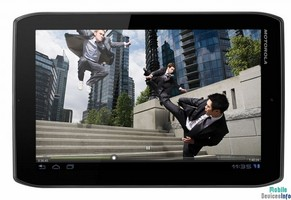 Tablet Motorola XOOM 2 Media Edition Wi-Fi