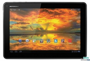 Tablet Motorola XOOM Family Edition