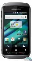 Communicator Motorola i940