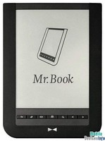 Ebook Mr.Book CLEVER