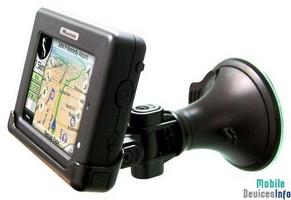 GPS navigator Mustek GP-220