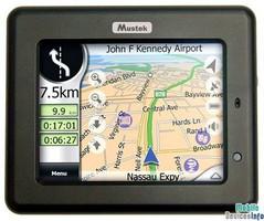 GPS navigator Mustek GP-230