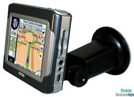 GPS navigator Mustek GP-260