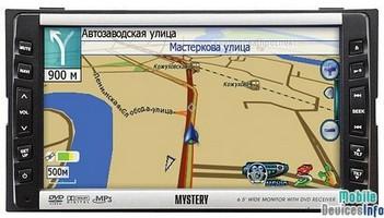 GPS navigator Mystery MDD-7565NV