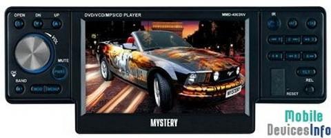 GPS navigator Mystery MMD-4003NV