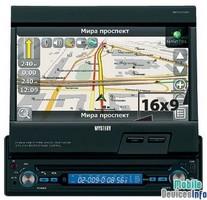 GPS navigator Mystery MMTD-9170NV