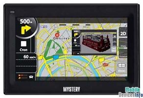 GPS navigator Mystery MNS-460MP