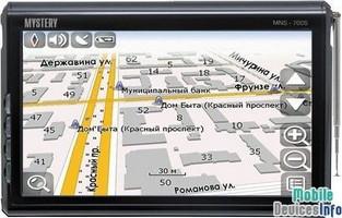GPS navigator Mystery MNS-700S