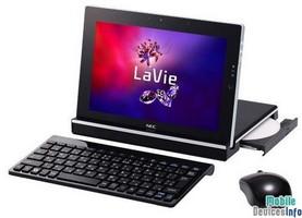 Tablet NEC LaVie Touch LT550/FS