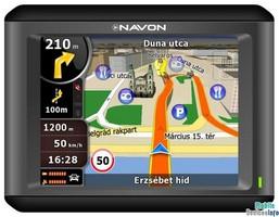 GPS navigator NavOn N250