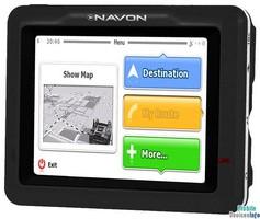 GPS navigator NavOn N260