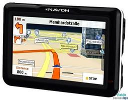 GPS navigator NavOn N470